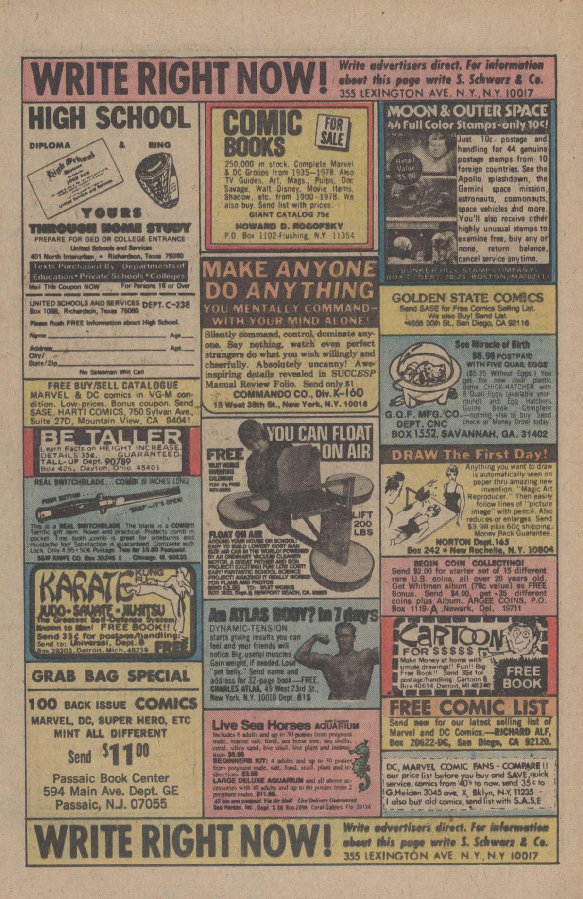 Read online All-Star Comics comic -  Issue #72 - 24