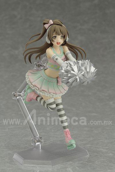 Figura Kotori Minami Cheerleader Ver. figFIX Love Live!