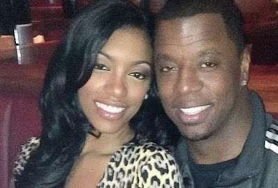 porsha williams kordell stewart