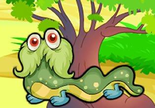 AvmGames Escape Monster Worm