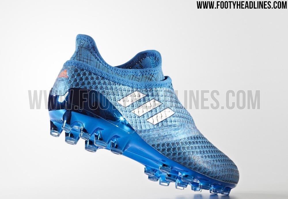 Adidas X Messi
