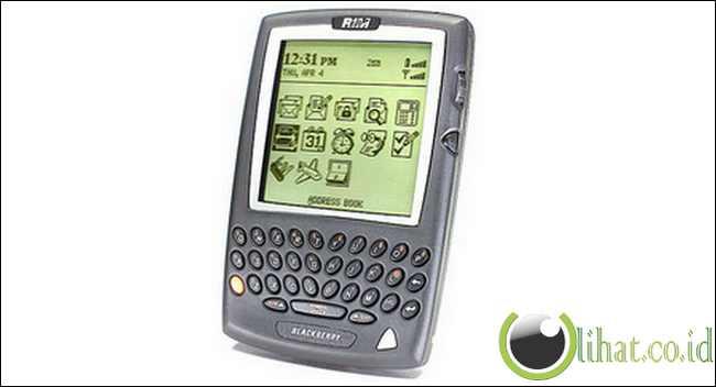 RIM 957 Wireless Handheld