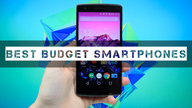 best budget smart phone