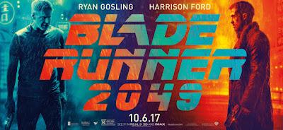 Blade Runner 2049 Banner Poster 6