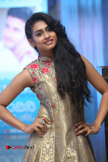 Actress Nithya Naresh Pictures at Nandini Nursing Home Audio Launch  0003.JPG