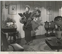 Claudette Colbert in Tomorrow is Forever