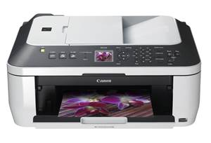 Canon Pixma MX330 Series Printer