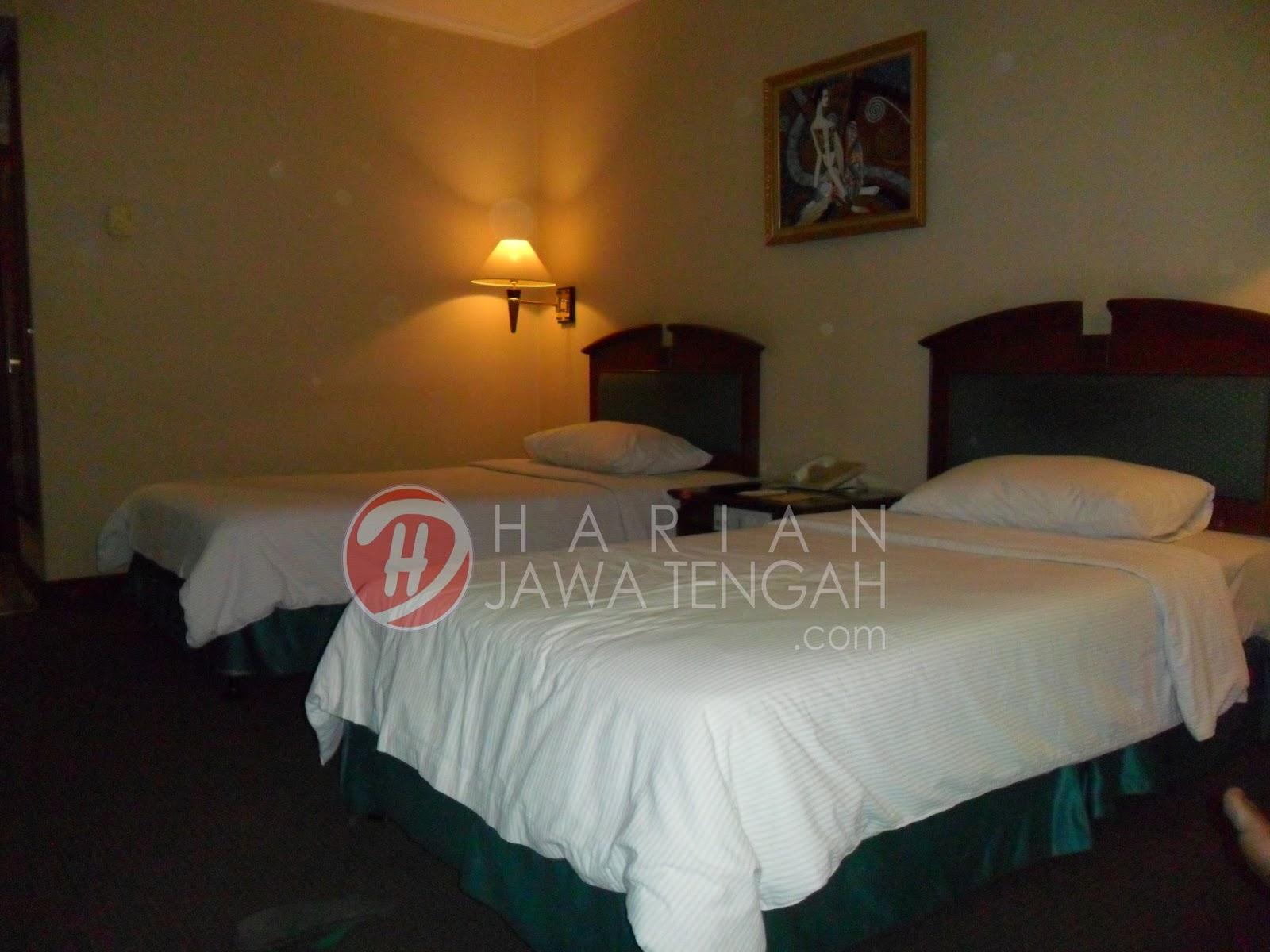 Mutiara Hotel Salatiga Central Java