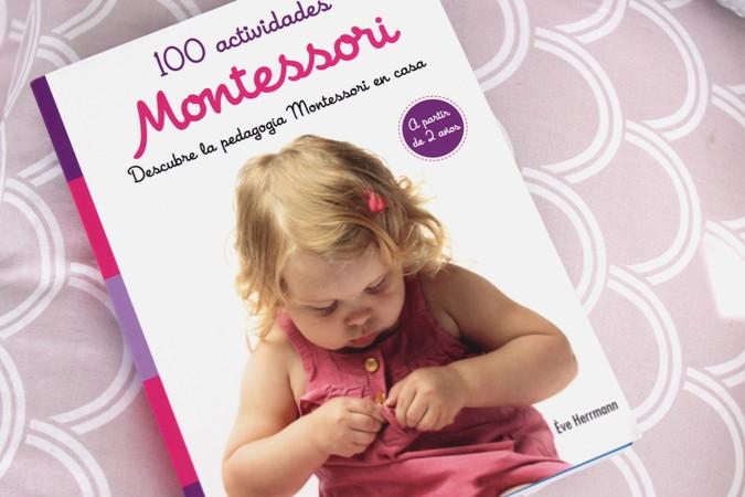 100 actividades montessori para hacer en casa