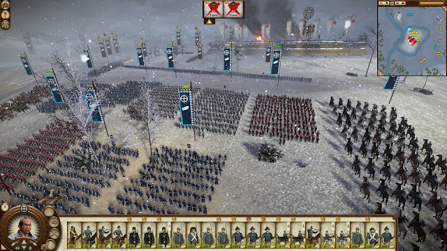 Game Total War : Shogun 2