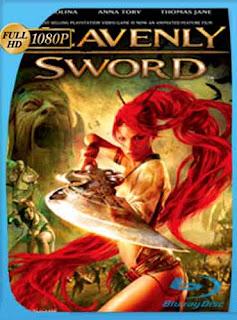 Heavenly Sword (2014) HD [1080p] Latino [GoogleDrive] DizonHD
