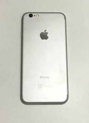 dáng tổng thể của iPhone 7 không khác biệt rõ so với iPhone 6