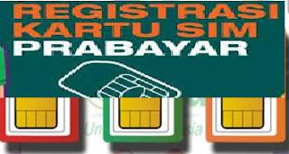 Cara Cek Registrasi Kartu Prabayar