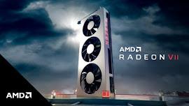 AMD Radeon VII lộ hiệu năng khủng, mạnh hơn cả RTX 2080