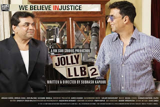 Jolly LLB 2 – Jukebox – Listen to Jolly LLB 2 Songs Online