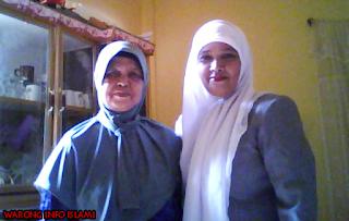 Hadiah Terindah Untuk Seorang Ibu Menurut Rasulullah SAW