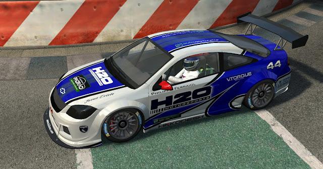Carros da H2O para o GT3 Challenge são apresentados Lfs_00000027