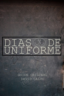 David Calvo. Días de Uniforme. Entrevista para Belmonte Arte.