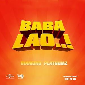 Download Audio   Diamond Platnumz - Baba Lao