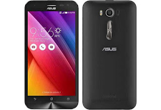 Firmware Asus Zenfone 2 Laser Z00TD_ZE551KL