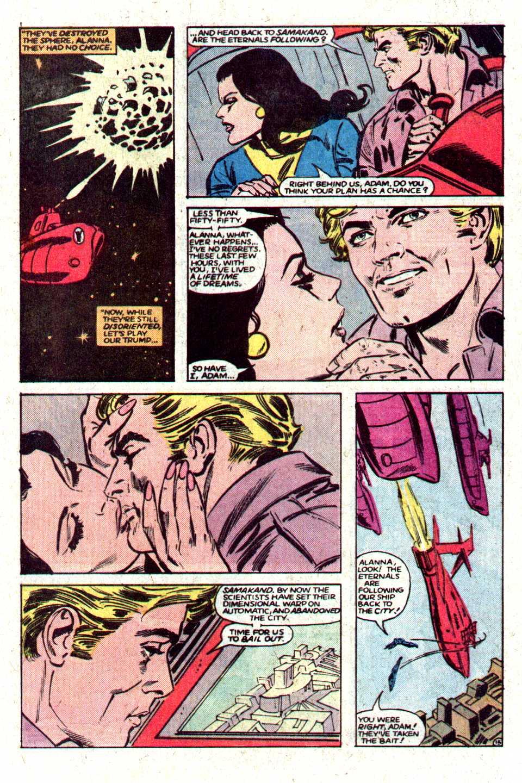 Read online Secret Origins (1986) comic -  Issue #17 - 16