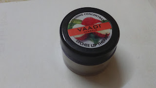 Vaadi Herbals Lip Balm Review