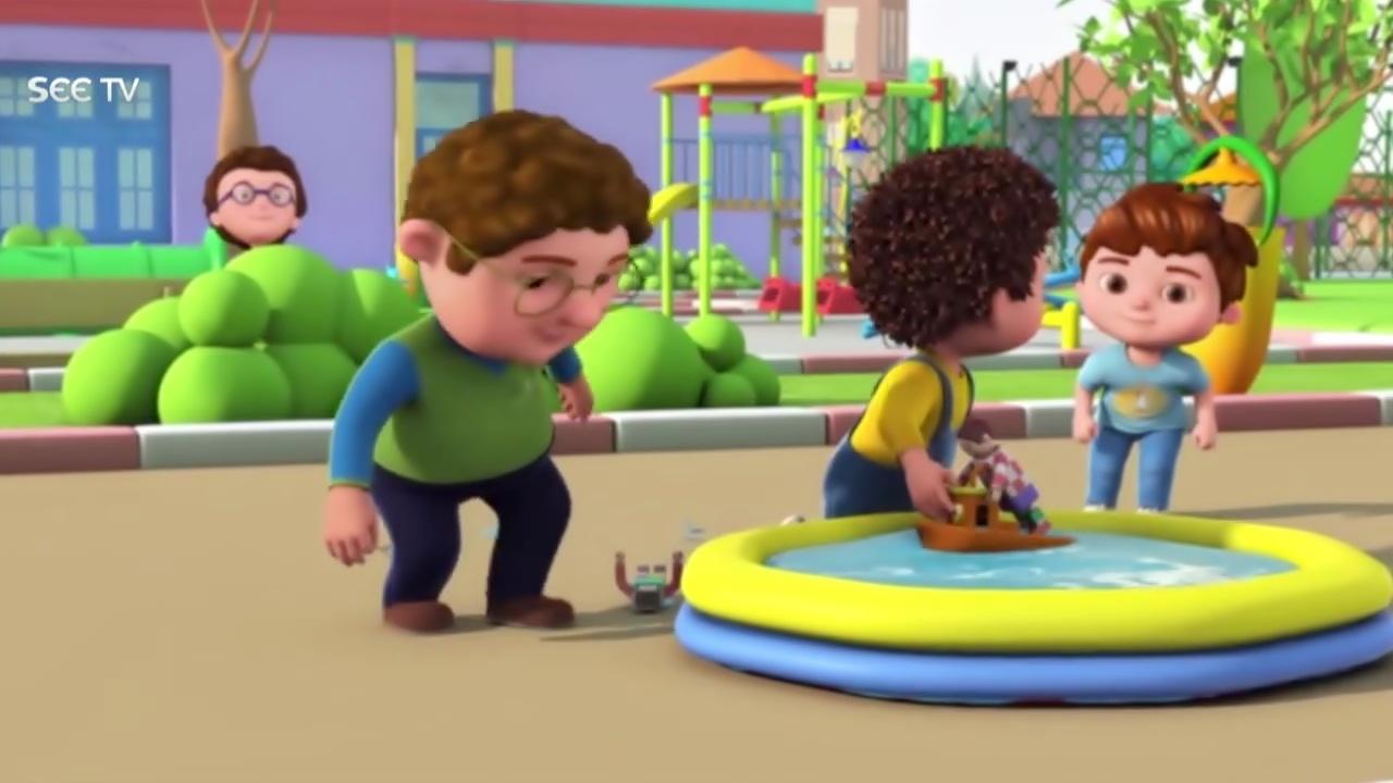 JAAN Urdu Cartoon - Episode 27 Full | Myipedia | TVC, Entertainment and Media Updates