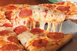 How to Eat Pizza Without Guilt
