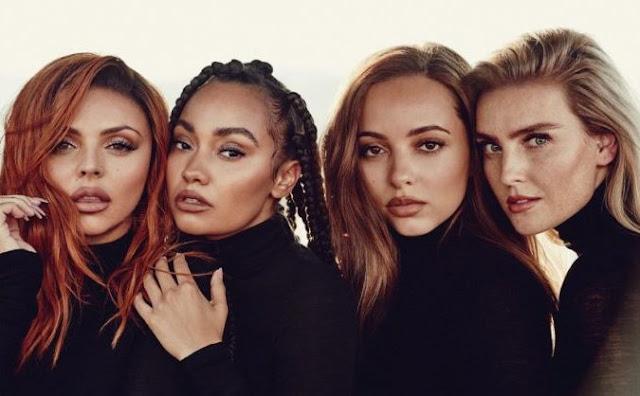 Nicki Mianj Join Little Mix Women on ''Woman Like Me'' Song