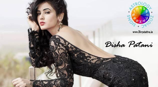 Disha patani hot sexy pictures, Disha patani bollywood diva, Disha patani horoscope birth charts