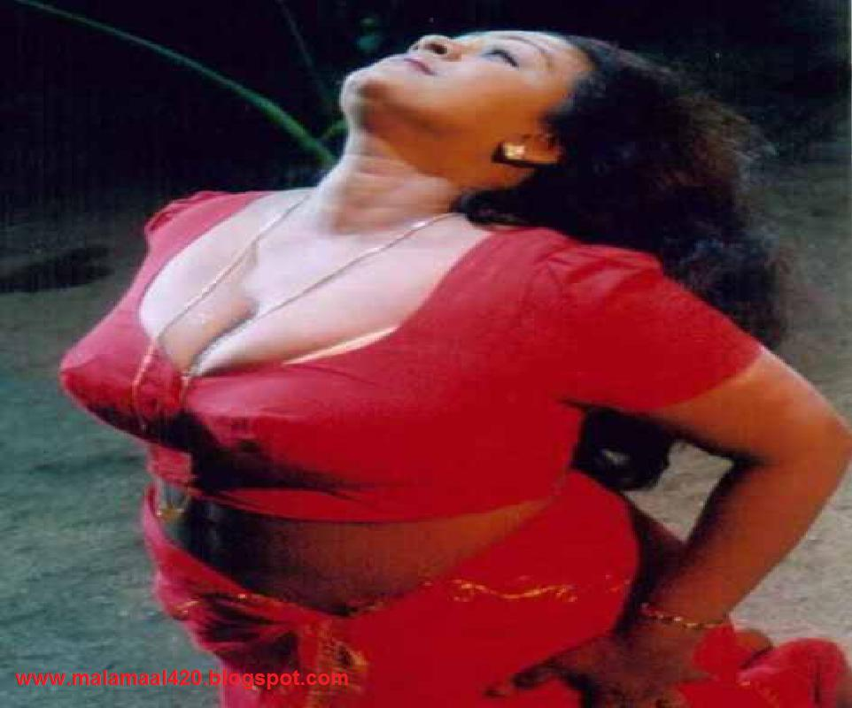 Mallu Aunty Hot Sexy Images