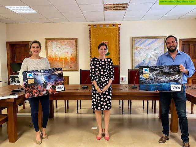 El Ayuntamiento de Tijarafe facilitará tarjetas electrónicas para adquirir productos de primera necesidad