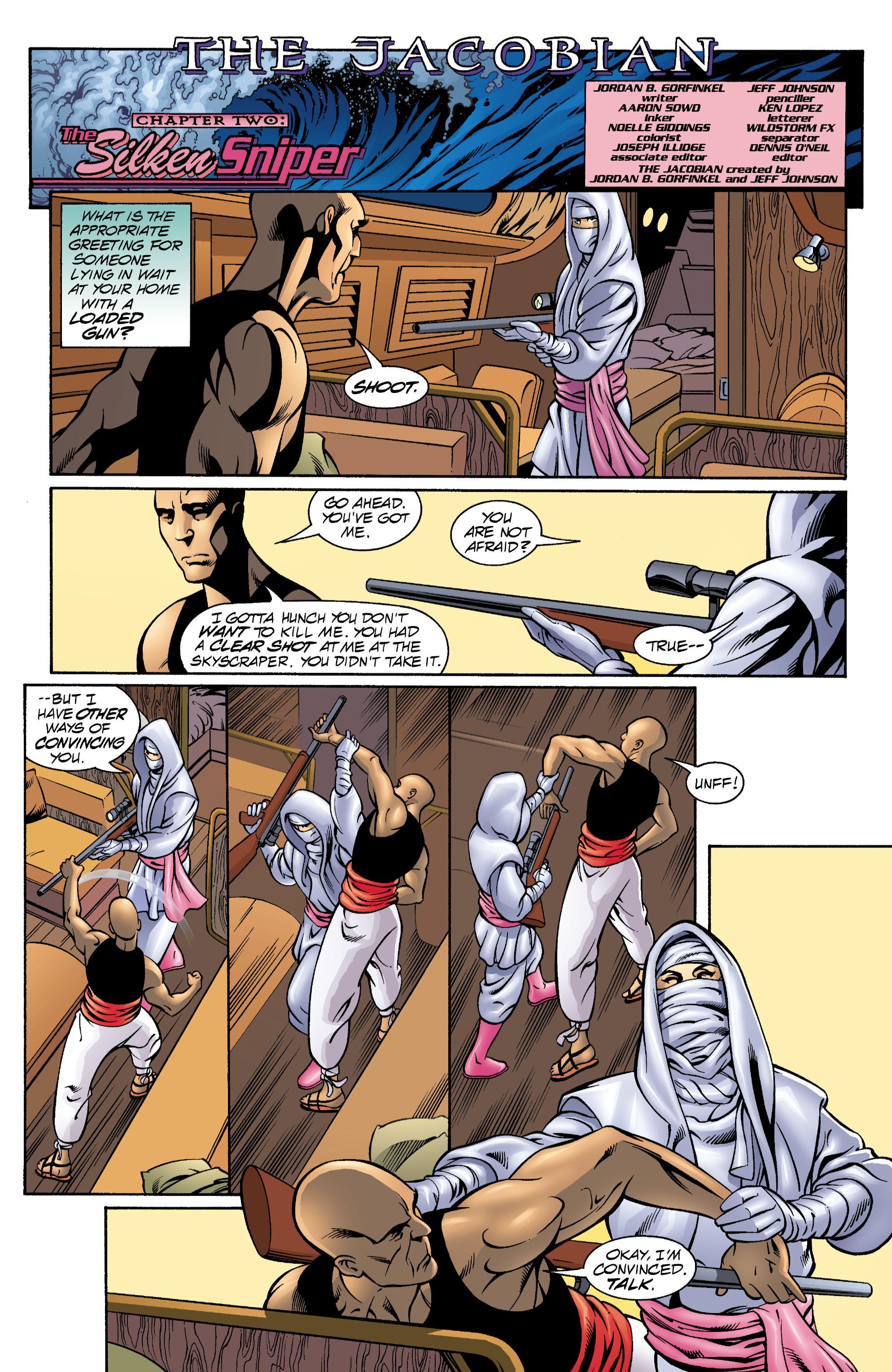 Detective Comics (1937) 747 Page 23