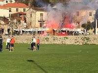 Hajduk Split trening pripreme Postira slike otok Brač Online