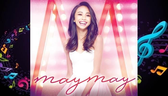 Maymay Entrata - Maymay (2017) Album - MusicViewsPH   Download Free Pinoy Music Albums, Singles ...