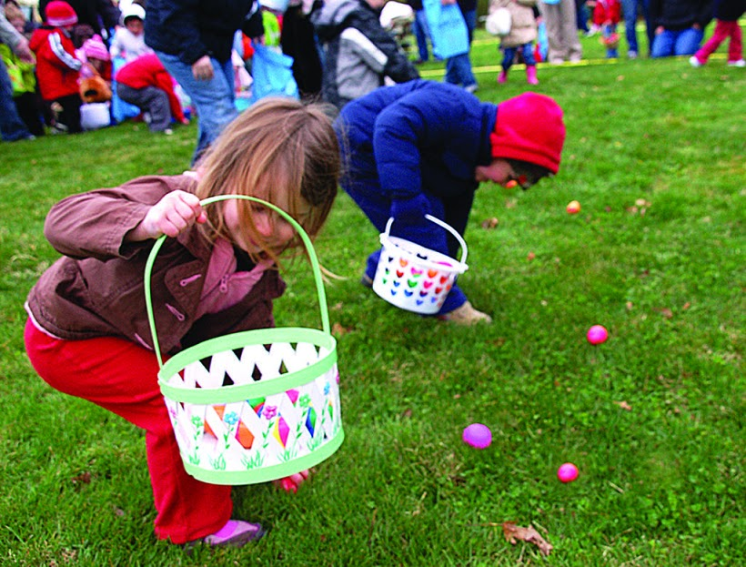 Feriados de Abril de 2018: Páscoa, Eastera