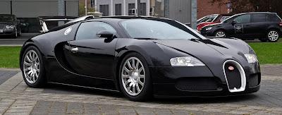 Bugatti Veyron original