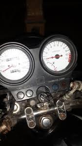 Speedo Meter Honda Megapro Hiu