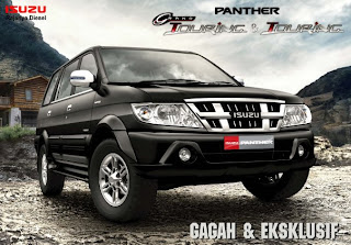 panther grand touring