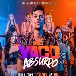 Música Absurdo – MC Yago Mp3