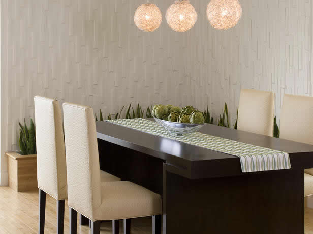 Muebles modernos y contempor neos para el comedor for Mesas y sillas para comedor pequeno