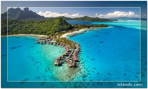Tahiti - Top 10 Islands Must Visit in 2017