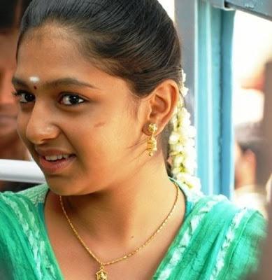 Malayalam actress Laxmi Menon