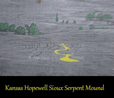 Mound Builders: A Travel Guide to the Ancient Ruins in the