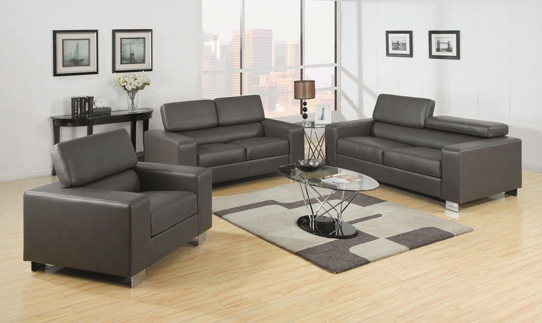 Gray Couch Gray Leather Couch With Grey Leather Sofa.