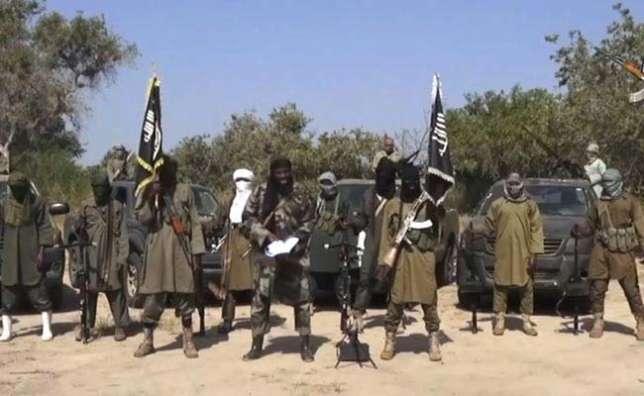 Boko Haram: UK govt donates £200 million to support rebuilding of North East