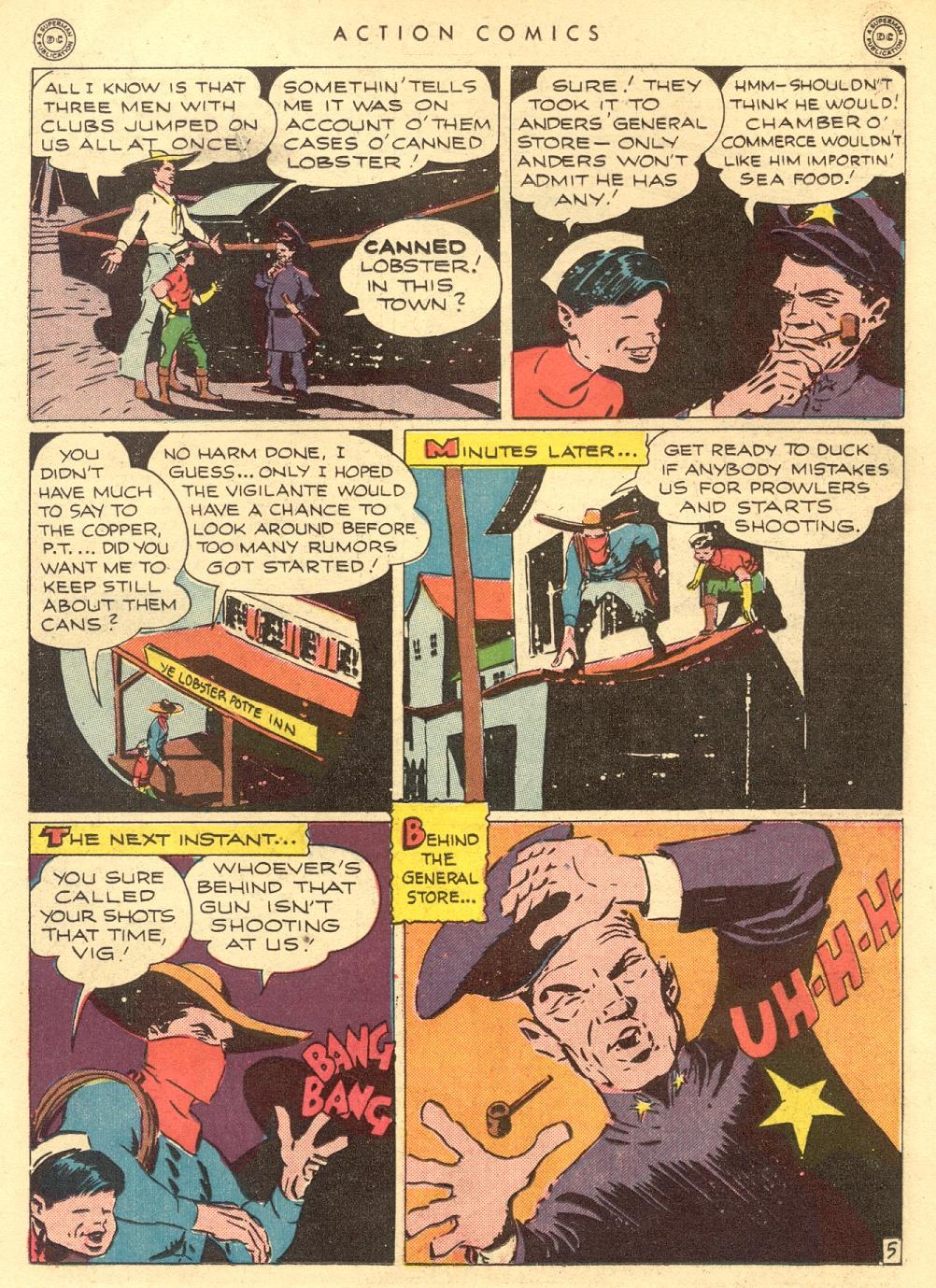 Action Comics (1938) 93 Page 32