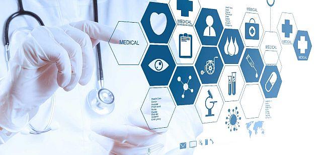 Doktorlar ve sağlık kurumları için site tasarımı