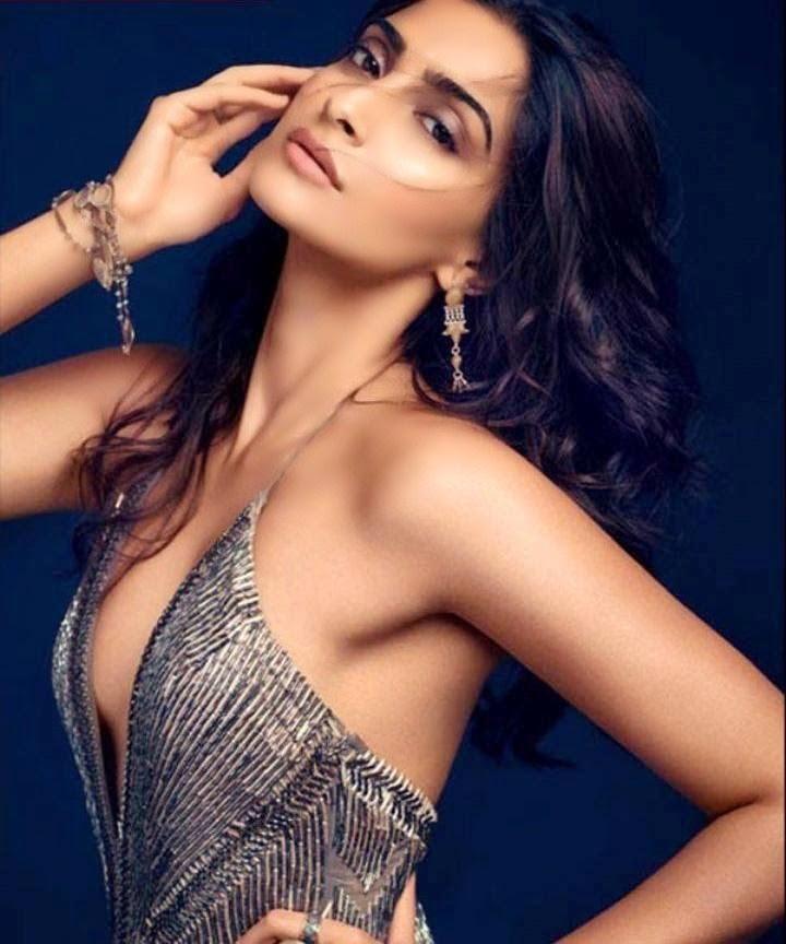 Sonam Kapoor Prestige Hong Kong Magazine Hot Photoshoot-2742
