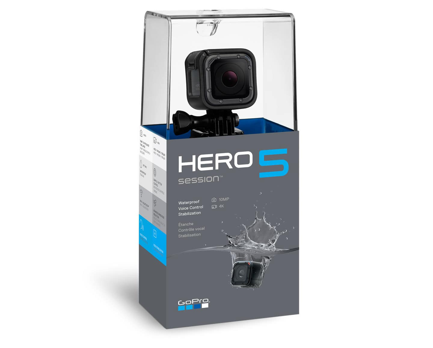 GoPro Hero 4 Session: Does It Still Worth Buying - Mister Techs